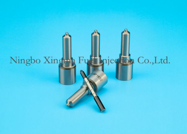 Common Rail Diesel Fuel Injector Nozzle , Industrial Injection Nozzles