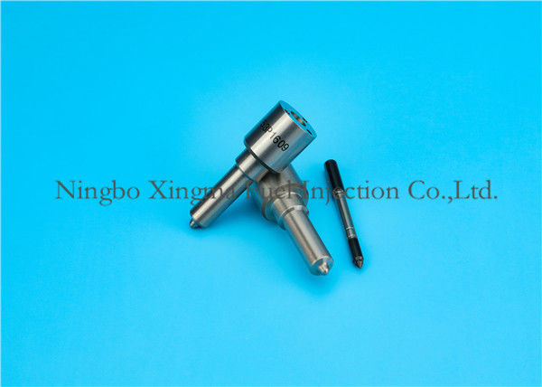 Injector 0445110277 For HYUNDAI H- 2.5 CRDi Part  DLLA153P1609 , 0433171983 Bosch Diesel Common Rail Injector Nozzles