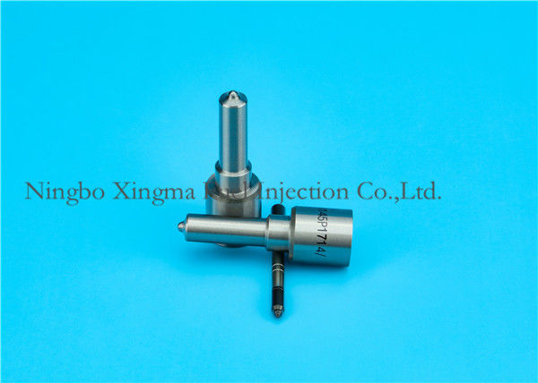 Diesel Engine Fuel Common Rail Injector Nozzle DLLA145P1714 / 0433172051 For Bosch Injector 0445120133